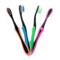 ELGYDIUM Xtrem Brosse à Dents Medium