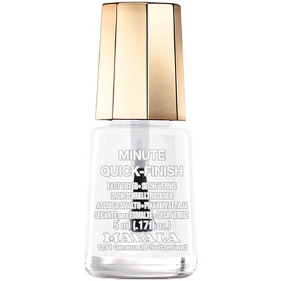 MAVALA Vernis Minute Quick Finish