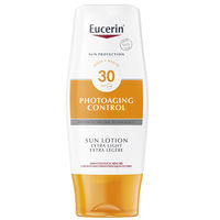 EUCERIN Photoaging Control Sun Lotion Extra Légère SPF30 150ml