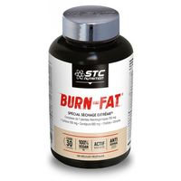 STC NUTRITION Burn Fat 120gélules