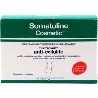 SOMATOLINE COSMETICS Anti-cellulite - sachets