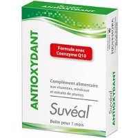 SUVEAL ANTIOXYDANT