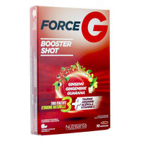 NUTRISANTE Force G Power Max 10 ampoules x 10ml