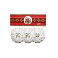 ROGER ET GALLET Jean-Marie Farina 3 savons x 100g