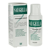SAUGELLA Gel Antiseptique Naturel - 250ml