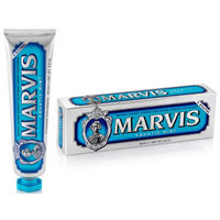 MARVIS Dentifrice Aquatic Mint 85ml