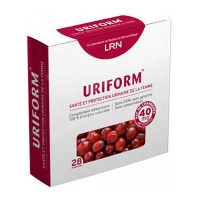 URIFORM CRANBERRY
