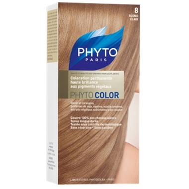 PHYTO Phytocolor 8 Blond Clair