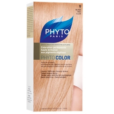PHYTO Phytocolor 9 Blond Très Clair