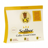SCALIBOR Collier Grand Chien