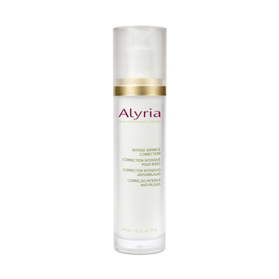 ALYRIA Correction Intensive pour Rides