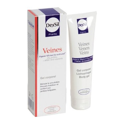DEXSIL Veines - 100ml