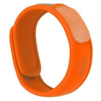 PARAKITO Bracelet Anti-moustique Orange