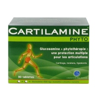Cartilamine Phyto - 90 tablettes