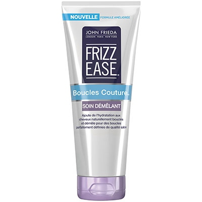 JOHN FRIEDA FRIZZ EASE Boucles Couture Après-Shampooing