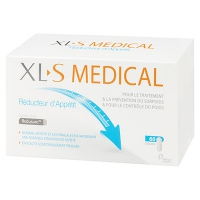 XLS MEDICAL Réucteur d'Appétit
