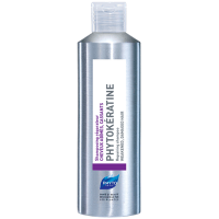 PHYTO Phytokeratine Shampooing Réparateur 200ml