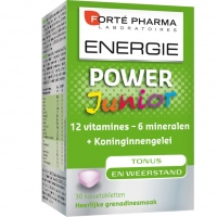 FORTE PHARMA Energie Power Junior