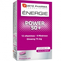 FORTE PHARMA Energie Power 50 +