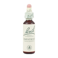 BACH ORIGINAL Impatiens n°18 - 20ml