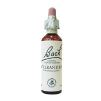 BACH ORIGINAL Scleranthus n°28 - 20ml