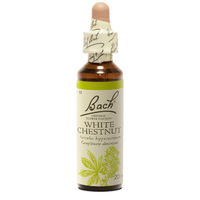 BACH ORIGINAL White Chestnut n°35 - 20ml
