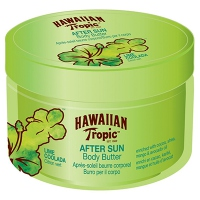 HAWAIIAN TROPIC After Sun Body Butter Lime Coolada