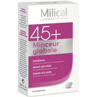 MILICAL Minceur Globale 45+