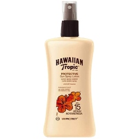 HAWAIIAN TROPIC Lotion Protectrice SPF15