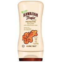 HAWAIIAN TROPIC Mini Lotion Protectrice SPF15