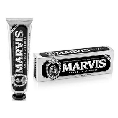 MARVIS Dentifrice Amarelli Licorice 85ml