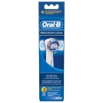 ORAL-B Brossettes Precision Clean