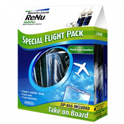 RENU MPS Solution Multifonctions Special Flight Pack