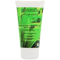 NATURALIA Exfoliating Cleanser Gel