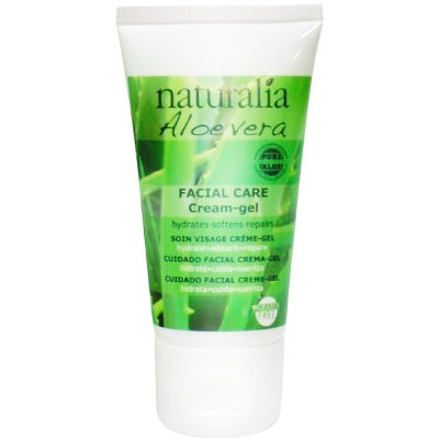 NATURALIA Facial Care