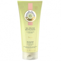 ROGER & GALLET Shiso Gel Douche 200ml