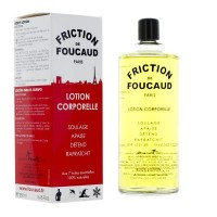 Friction de Foucaud Lotion Corporelle 250ml