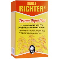 TISANE RICHTER DIGESTION