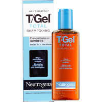 NEUTROGENA T/Gel Total Shampooing - 125ml