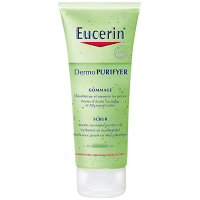 EUCERIN Dermo PURIFYER Gommage
