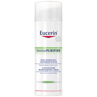 EUCERIN Dermo PURIFYER Soin Hydratant Accompagnateur