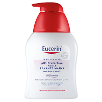 EUCERIN pH5 Huile Lavante Mains