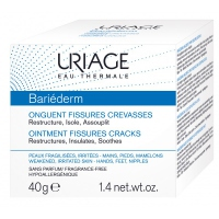 URIAGE BARIEDERM Onguent Fissures Crevasses 40g