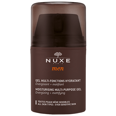 NUXE MEN Gel Multi-fonctions Hydratant