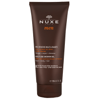 NUXE MEN Gel Douche Multi-fonctions