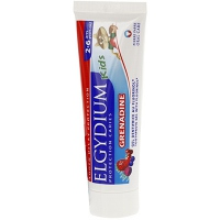 Elgydium Kids Dentifrice Grenadine