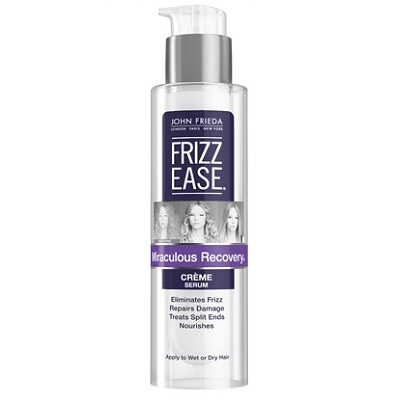 JOHN FRIEDA FRIZZ EASE Sérum Crème