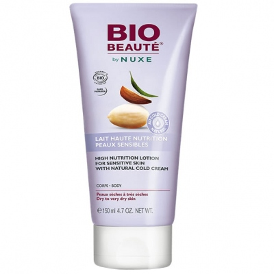 BIO BEAUTE by NUXE Lait Corps Haute Nutrition 150ml