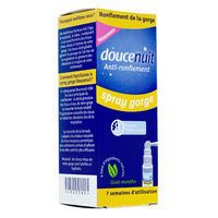 DOUCENUIT Spray Gorge - 23,5 ml