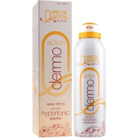 QUINTON Dermo Action Spray Hypertonique 150ml